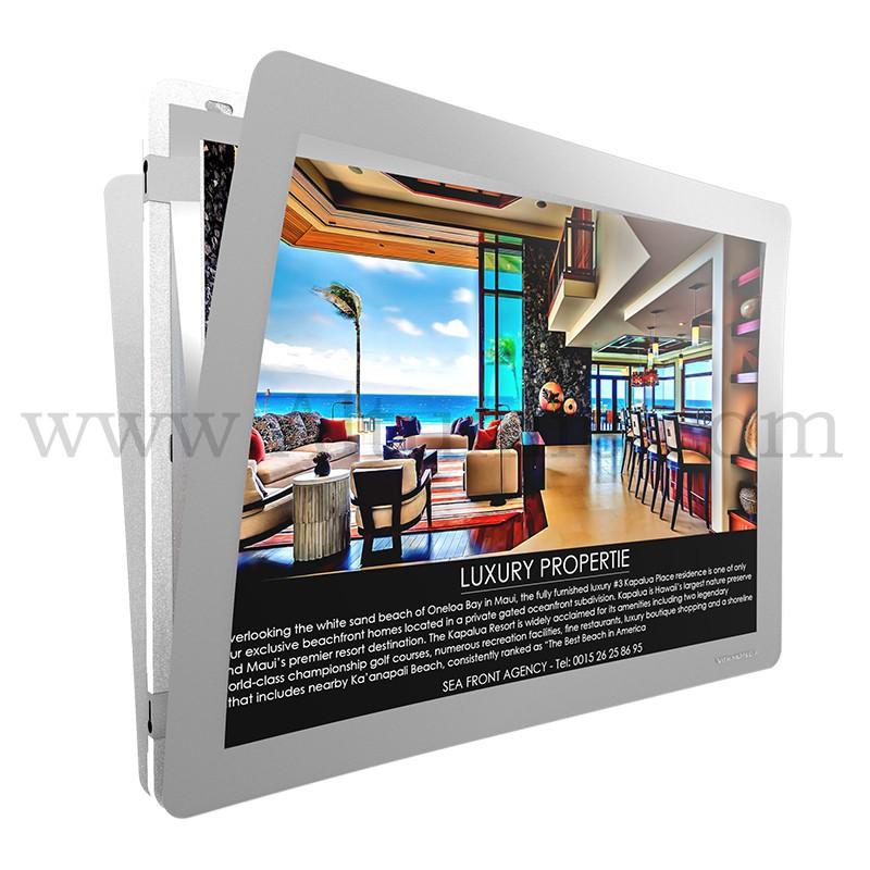 LED Poster Holder 600x800
