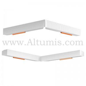 COMBI RAIL PRO LIGHT CONNECTOR SET
