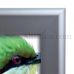 Cadre Clic-Clac d'affichage - Profil 44mm