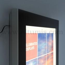 LED Outdoor Premium Poster light box