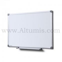 Tableau blanc magnétique vitreous enamel