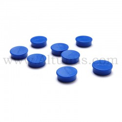 20mm diameter Magnet Pack 8 pieces