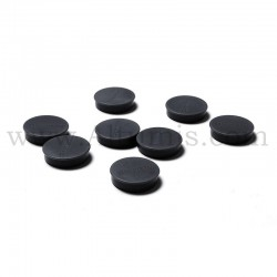 35mm Diameter Magnet Pack 8 pieces
