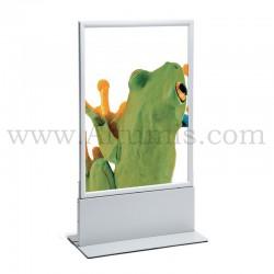 LED Freestanding Light box