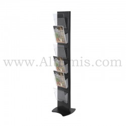 TORRE Brochure Stand 6 x A4
