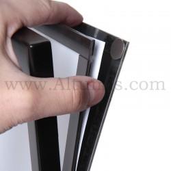 Menu Stand magnetic Pocket