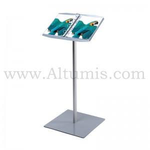Ringbinder Menu Stand 2XA4
