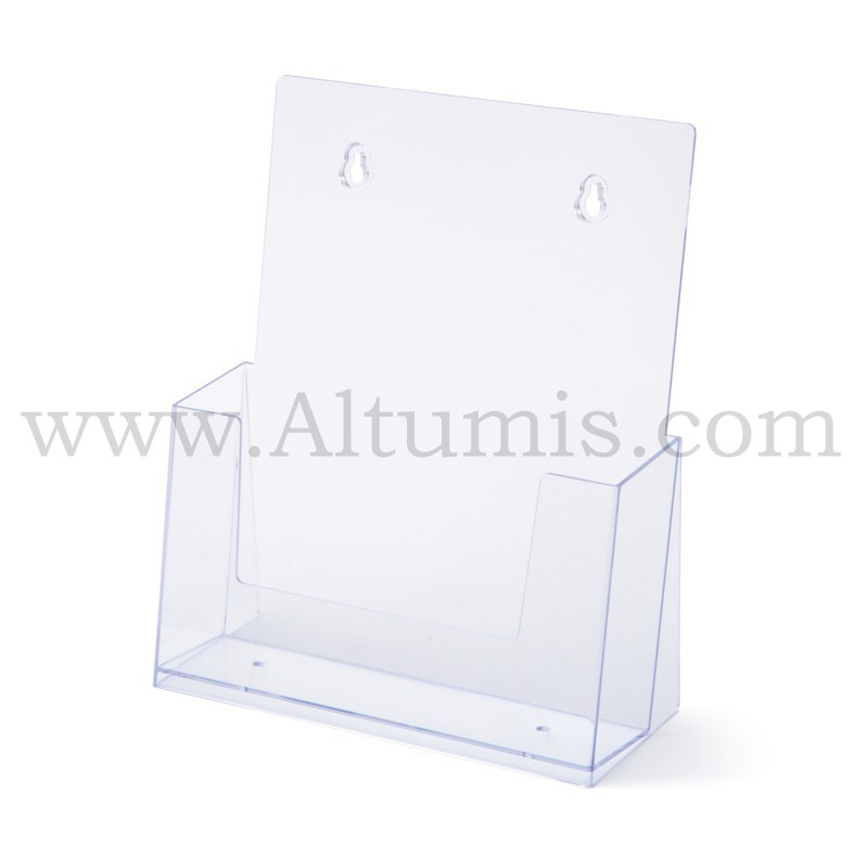 A4 (210 x 297 mm) Brochures Holders
