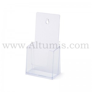 1/3 A4 (99 x 210 mm) Brochures Holders