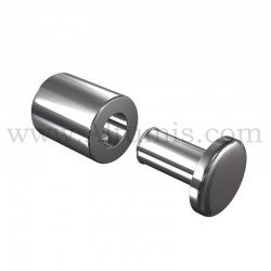 Pierced Standoff Diameter 24 mm