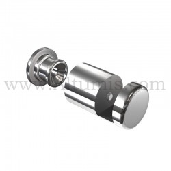 Side Grip Standoff up to 8 mm