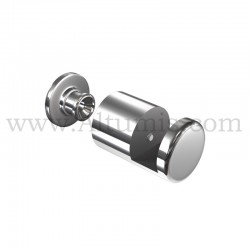 Side Grip Standoff up to 12 mm