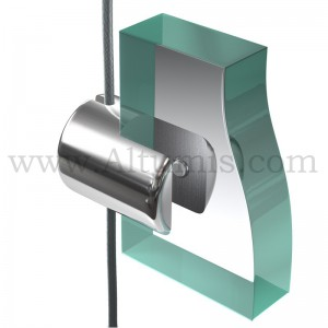 Panel support up to 10 mm