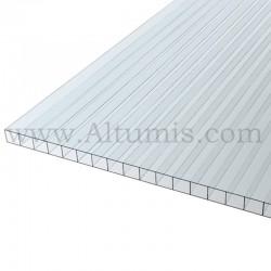 Cloison de protection en polycarbonate 6 mm. Altumis
