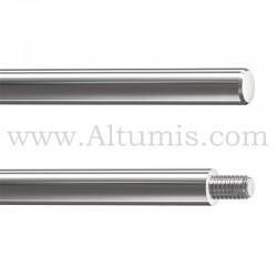 Tige Inox Diametre 6 mm et longueur 0,5M