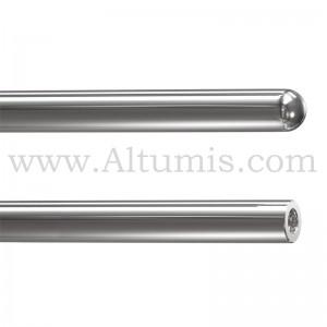 Tige Inox diametre 10 mm et longueur 0,8 M