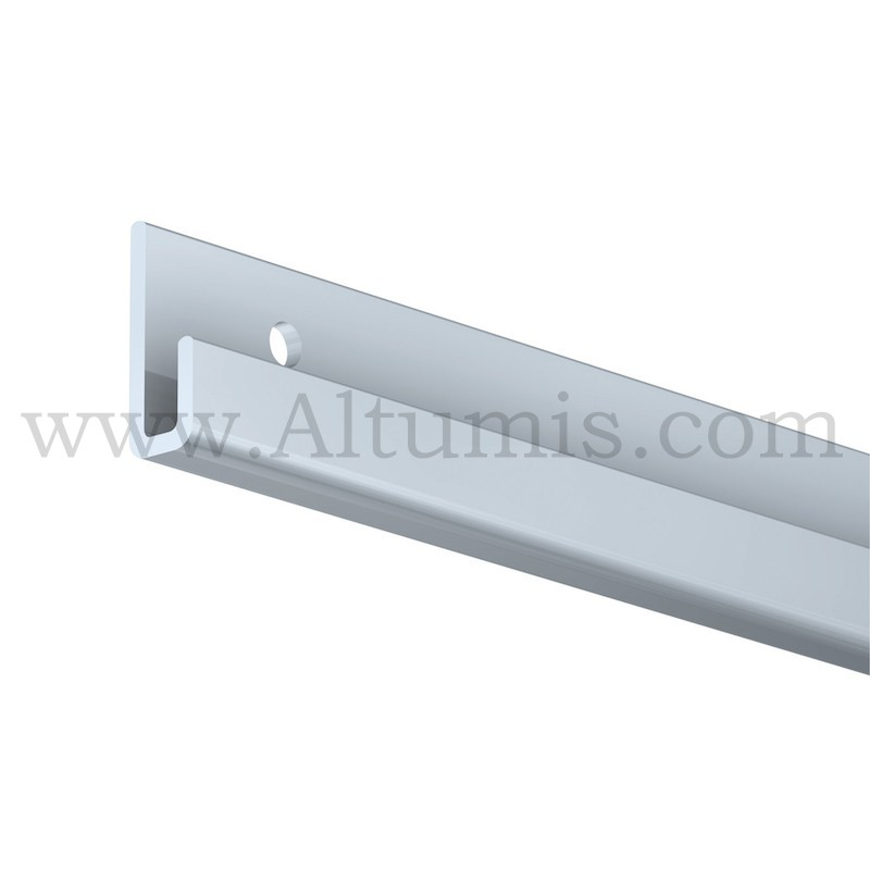 J Rail For Roof Edge Gutters Drip Rail: Roof Drip Edge