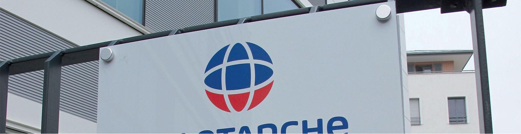 Screw Cover Cap of Altumis manufacture for sign