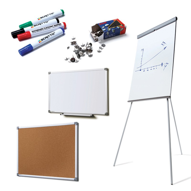 Gamme Display - Office Equipment