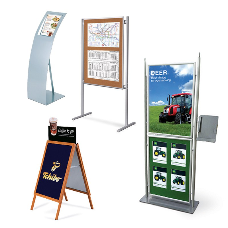 Gamme Display - Bespoke solutions