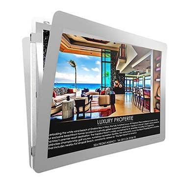 altumis fabricant de fixation murale affichage int rieur led signal tique. Black Bedroom Furniture Sets. Home Design Ideas